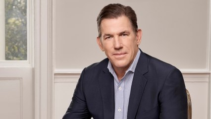 """""""Southern Charm's"""" Thomas Ravenel Has Been Arrested"""