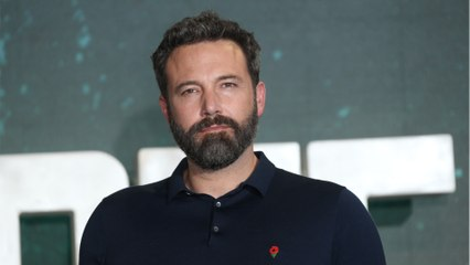 Will Ben Affleck Remain in Rehab After Completing 30 Days?