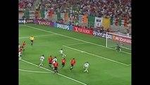 Historia de los Mundiales de Fútbol - Corea y Japón 2002 #Deportes