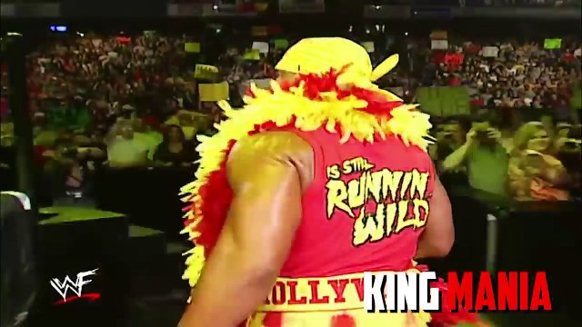 WWE_Backlash_2002_Triple_H_vs_Hulk_Hogan_Full_Match_Highlights_HD