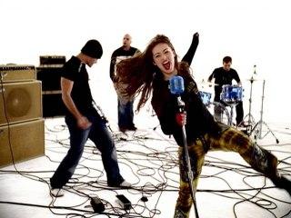 Skye Sweetnam - Tangled Up In Me