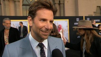 Bradley Cooper Tells Why He Cast Lady Gaga in Directorial Debut