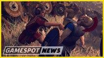 Total War: Rome 2 Facing Steam Backlash Over Female Generals