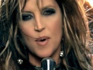 Lisa Marie Presley - Idiot