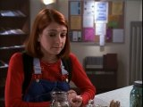 Buffy The Vampire Slayer S03E03 Faith, Hope And Trick