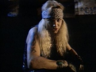 Poison - So Tell Me Why