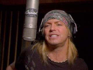 Poison - The Making Of We're An American Band