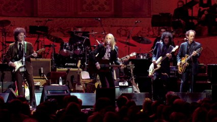 Tom Petty And The Heartbreakers - Handle With Care