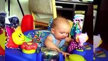 Videos Graciosos y chistosos de bebes 2018 - bebes chistosos - bebes graciosos