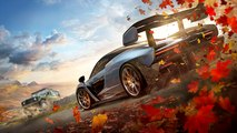 Forza Horizon 4 - Trailer de lancement