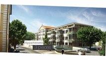 Manosque, Alpes de Haute Provence : T3 à louer dans une Résidence Services Seniors neuve