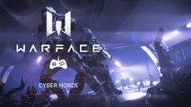 Warface - Trailer 'Cyber Horde'