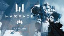 Warface - Trailer PvE