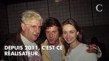 À 55 ans, Emmanuelle Béart a épousé Frédéric Chaudier