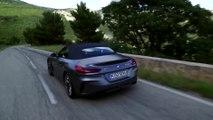Nouvelle BMW Z4