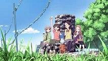 ▪ Yama no Susume Third Season ヤマノススメ サードシーズン OP  Opening 「Chiheisen Stride」