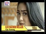 Vita Alvia - Ojo Nguber Welase ( Official Music Video )