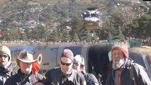 Himachal Pradesh Rains : IAF rescues 5 foreign Nationals | Oneindia News