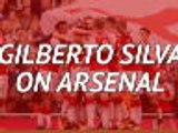 'It won't be easy for them to win the league' - Gilberto Silva on Arsenal