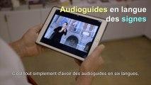 La maison de Victor Hugo - un musée accessible à tous les publics