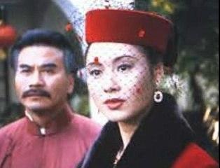 TVB MỐI TÌNH THƯỢNG HẢI 1994  - Trình bày Trương Trí Lâm