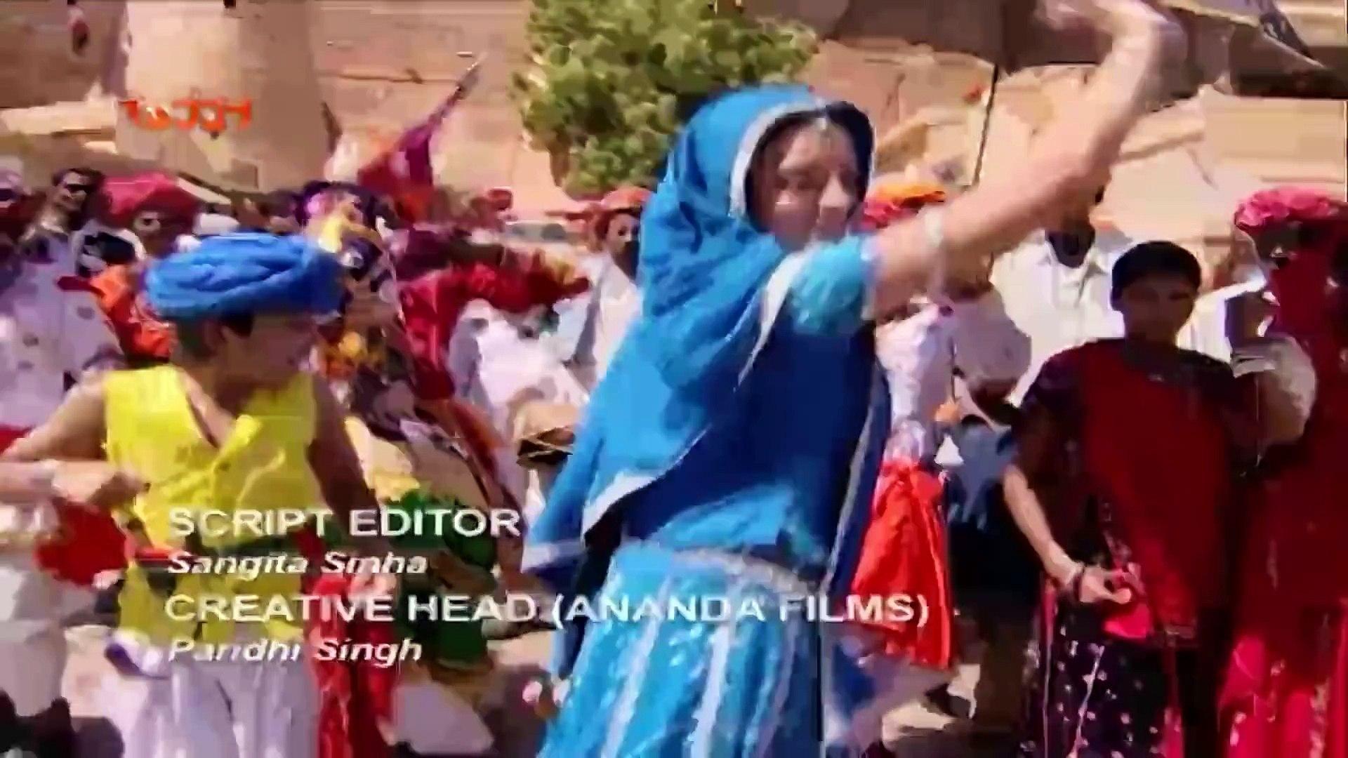 Nỗi Lòng Nàng Dâu (Tập 16 - Phần 1) - Phim Bộ Tình Cảm Ấn Độ Hay 2018 - TodayTV