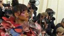 Rihanna to host first-ever Fenty Beauty seminar in Dubai