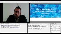 Webinaire DCANT #5 – Comment mettre en œuvre l'open data dans les territoires