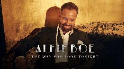 Alfie Boe - The Way You Look Tonight