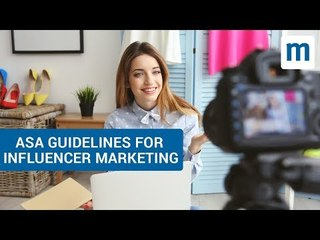 Understanding ASA guidelines for influencer marketing