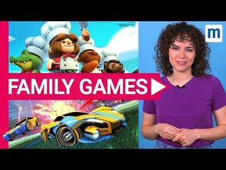 Games to Play with your Kids | Gamesafe