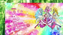 Hugtto Precure with Jojo sound effects - video dailymotion
