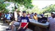 """""""3대째 관리"""" vs """"무허가""""…소송 휘말린 백운산장"""