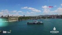 İstanbul İbb'nin Navigasyonu Yol Gösteren Tüm Türkiye'de Kullanılacak-2