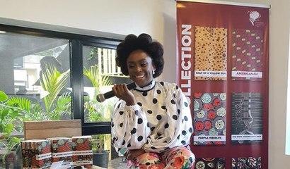 Nigerian author Chimamanda Adichie says bride price should be abolished (video) ▷ Nigeria news  NAI