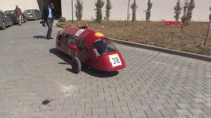 Yozgat 1 Liralık Enerjiyle 170 Kilometre Yol Alıyor