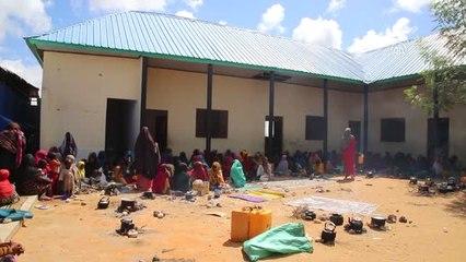 Somali'nin Aşağı Şabella Bölgesinde Çatışma ve Selin Sürüklediği Hayatlar