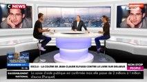 """Morandini Live : le livre sur Jean-Luc Delarue """"délirant"""", le coup de gueule de Jean-Claude Elfassi (vidéo)"""