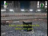 Video Jouhayni sourate al haSr - islam, coran, mekka, madina