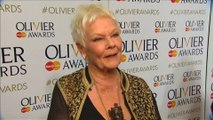 Judi Dench n'abandonnera pas son «ami» Kevin Spacey