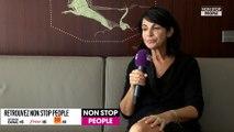 """Zabou Breitman féministe : elle évoque sa participation au documentaire """"RBG"""""""