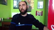 Mathieu Declercq: pourquoi voter DM à Ath ?