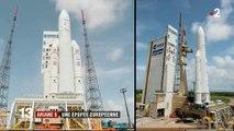 Ariane 5 : le centième décollage de la fusée européenne