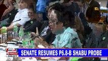 Senate resumes P6.8-B shabu probe