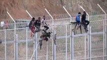 España, acusada de violar los derechos de dos inmigrantes deportados a Marruecos