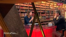 """Livres & Vous, Les références d'Eric Rochant, réalisateur du """" Bureau des légendes """"."""