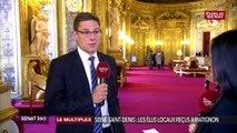 Seine-Saint-Denis : « Nous avons besoin d'un traitement de cheval » lance Dallier