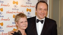 Judi Dench Defends Kevin Spacey