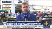 """Candidature aux municipales à Marseille: """"Pour moi la question n'est pas d'actualité"""" déclare Christophe Castaner (LaREM)"""