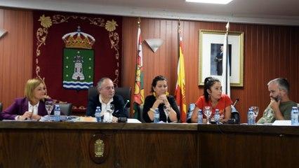 Margarita Lamela alusiones Rivas